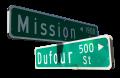 MissionDufour